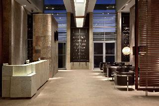 Hilton Garden Inn Santiago - Airport, Chile - Diele