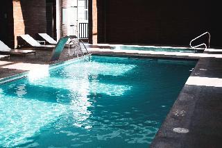 Hilton Garden Inn Santiago - Airport, Chile - Pool