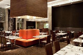 Hilton Garden Inn Santiago - Airport, Chile - Restaurant