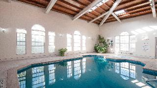 Holiday Inn Hotel & Suites Chihuahua - Pool