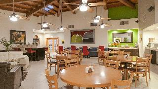 Holiday Inn Hotel & Suites Chihuahua - Restaurant