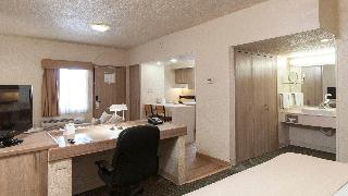 Holiday Inn Hotel & Suites Chihuahua - Zimmer
