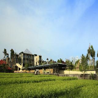 Taum Resort Bali, Lebaksari Street, Petitenget…