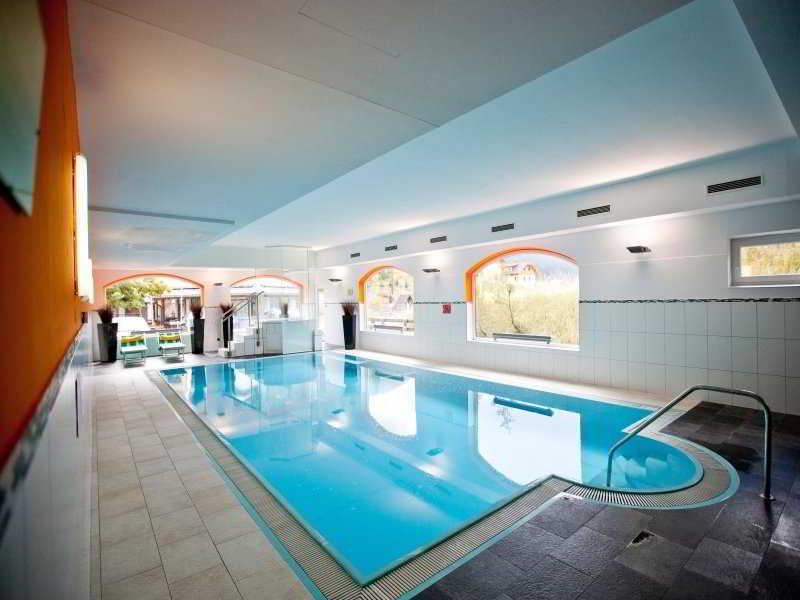Almresort Katschberg - Pool