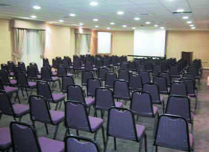 Diego de Almagro Calama - Konferenz