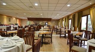 Diego de Almagro Puerto Montt - Restaurant