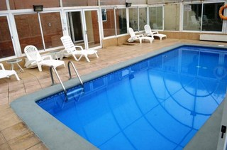 Diego de Almagro Talca - Pool