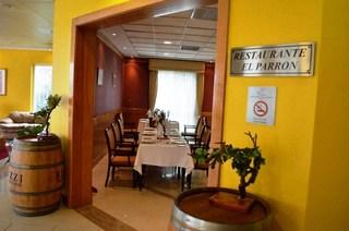 Diego de Almagro Talca - Restaurant