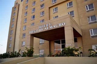 Diego de Almagro Arica, Ingeniero Raul Pey Casado,3105