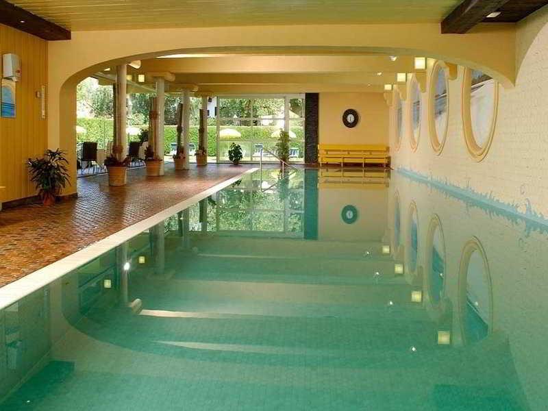 Sporthotel Austria - Pool