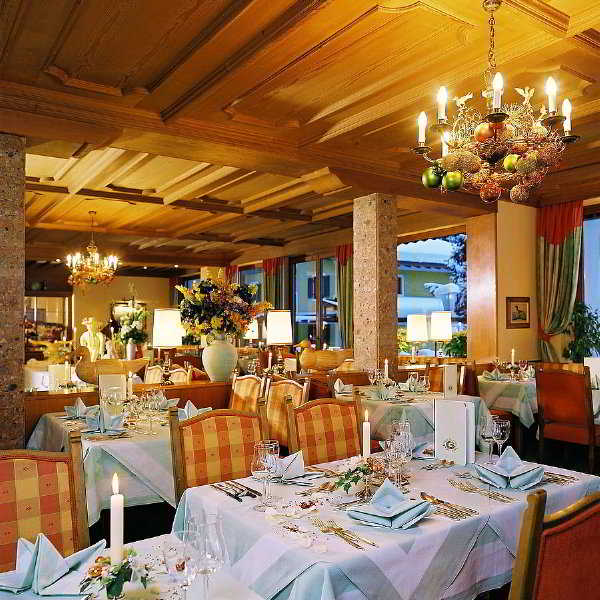 Sporthotel Austria - Restaurant