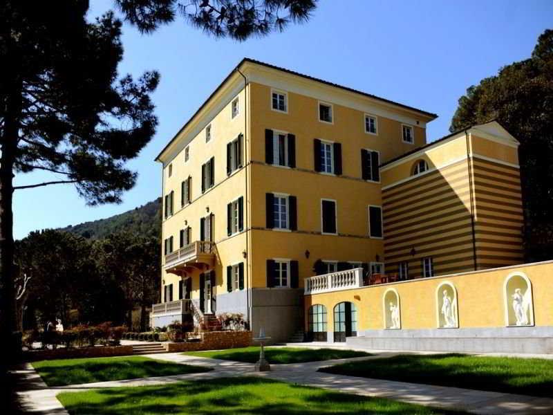 Albergo Villa Casanova, Via Di Casanova I, 1600,…