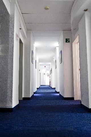 Hotel Siru - Diele