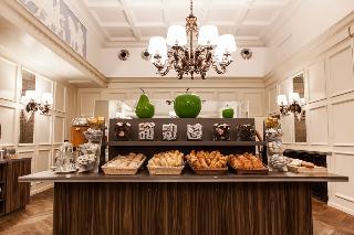 Hotel Siru - Restaurant