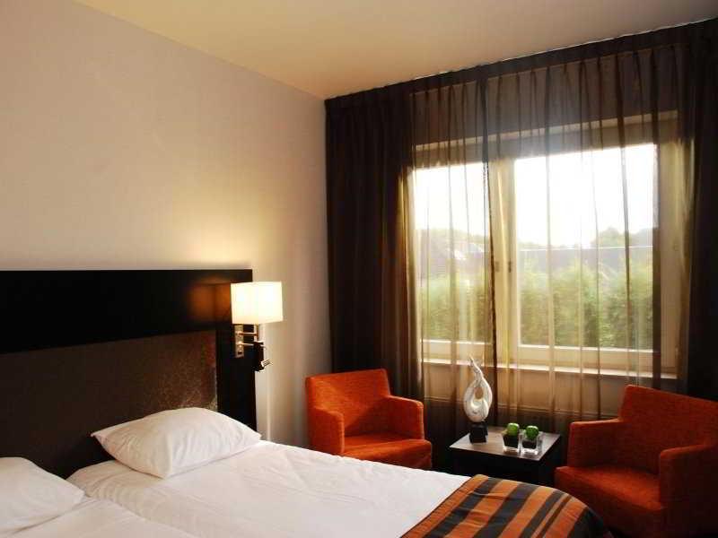 Eurotel Lanaken - Zimmer