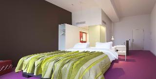 Eburon Hotel - Generell