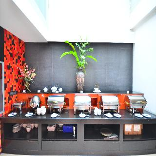 Bangkok Hotels:H-Residence Sathorn