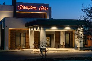 Hampton Inn Springfield, 620 22nd Avenue East,620