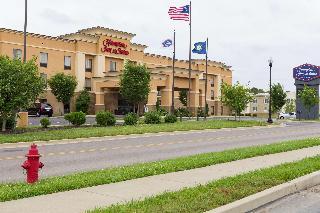 Hampton Inn & Suites Radcliff Fort Knox