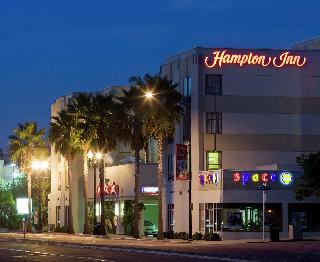 Book Hampton Inn San Diego Downtown San Diego - image 0