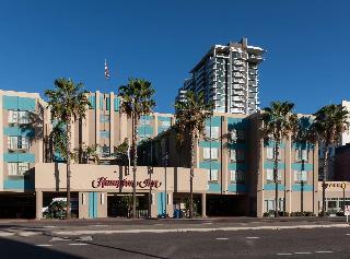 Book Hampton Inn San Diego Downtown San Diego - image 6