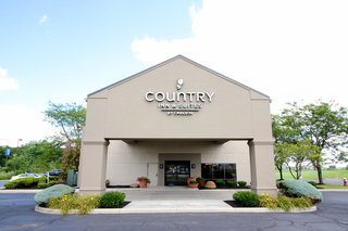 Country Inn & Suites…, Us 250 Milan Road,11600