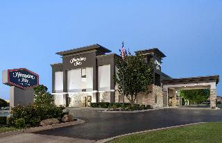 Hampton Inn Oklahoma City - I - 40 E. ( Tinker Air