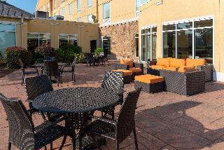 Hilton Garden Inn North…, 4100 Glover Lane,4100