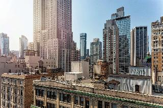 Hampton Inn Manhattan-35th St-Empire State Bldg