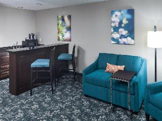 Hilton Garden Inn Cincinnati/Mason, 5200 Natorp Blvd,5200