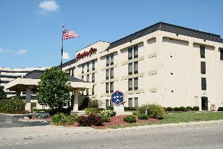 Hampton Inn Cincinnati - Northwest/fairfield
