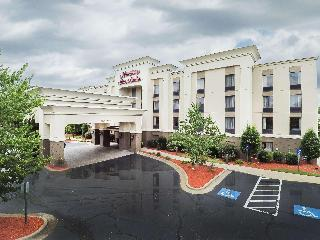 Hampton Inn & Suites Wilson I - 95