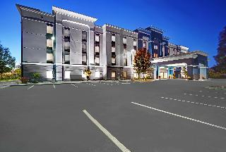 Hampton Inn & Suites Syracuse Erie Blvd/i - 690
