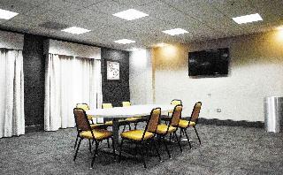 Hampton Inn & Suites Richmond Glenside
