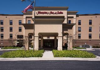 Hampton Inn And Suites Woodstock Va.