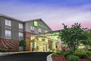 DoubleTree by Hilton Hotel Atlanta Roswell
