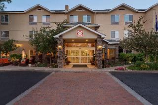hilton garden inn flagstaff - Hilton Garden Inn Flagstaff