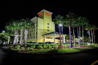 Hampton Inn & Suites Jacksonville Southside