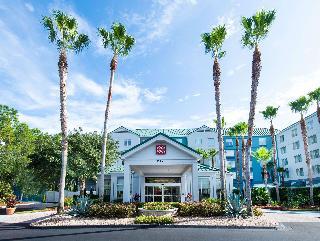 Hilton Garden Inn Jacksonville Jtb Deerwood Park Jacksonville