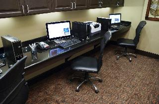 Homewood Suites by Hilton…, 5620 Legend Lake Parkway,