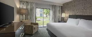 Doubletree By Hilton Hotel Chicago Wood Dale