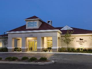 Homewood Suites by Hilton…, 13639 Riverport Dr.,13639