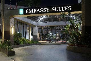 Embassy Suites Los Angeles International