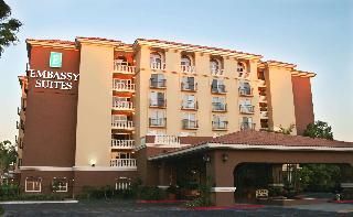 Embassy Suites Anaheim North