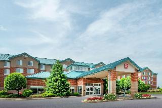 Hilton Garden Inn Pittsburgh/southpointe