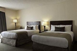 Doubletree By Hilton Hotel Boise Riverside