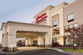 Hampton Inn & Suites…, 36400 Van Dyke Avenue,