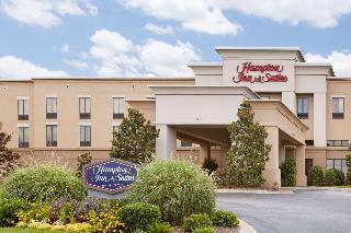 Hampton Inn & Suites Opelika I - 85 Auburn Area