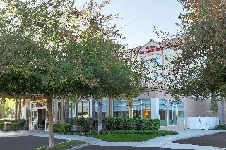 Hilton Garden Inn Bakersfield Bakersfield