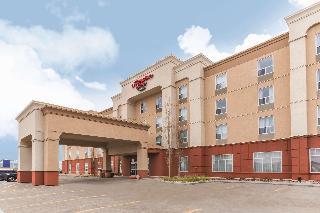 Hampton Inn by Hilton Edmonton